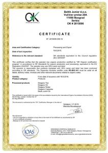 EU-sertifikat