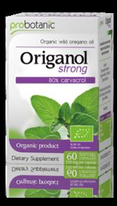 Origanol Strong - en