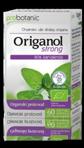 Origanol Strong