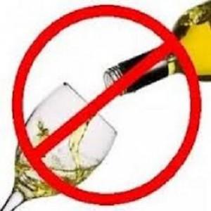 stop alkoholu