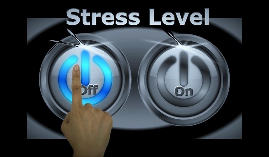 stop stresu