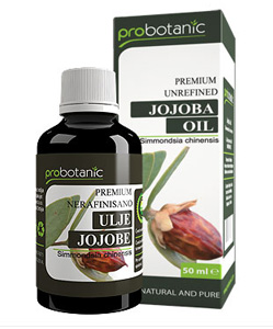 proizvod probotanic ulje jojobe Óleo de jojoba