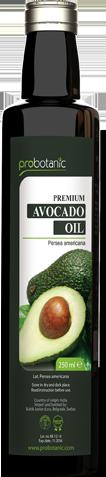 ulje avokada probotanic