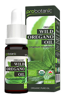 Probotanic Wild oregano oil