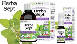 NOVO - Herba Sept i Herba Sept Strong