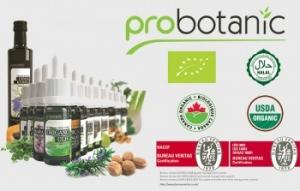 Probotanic - esencijalna etericna ulja
