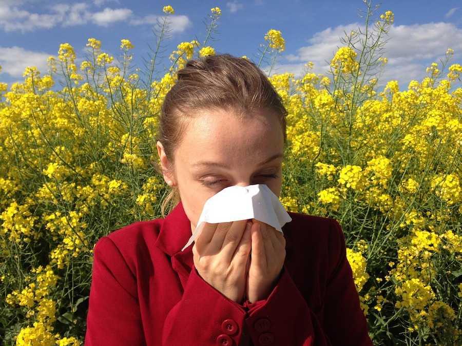 Prirodom ojačajte vaš imuni sistem i pobedite alergije