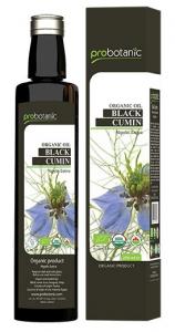 olje črne kumine (Nigella sativa) - Probotanic