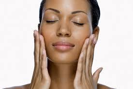 prirodna kozmetika - lice