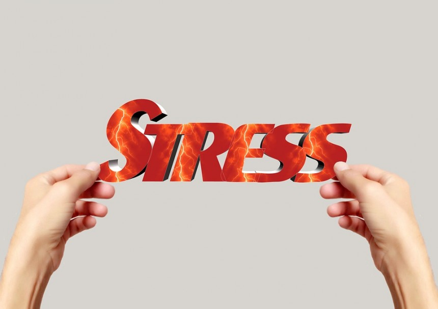 stres-umor