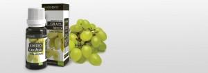 ulje kostica grozdja