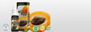 Probotanic Apricot seed oil