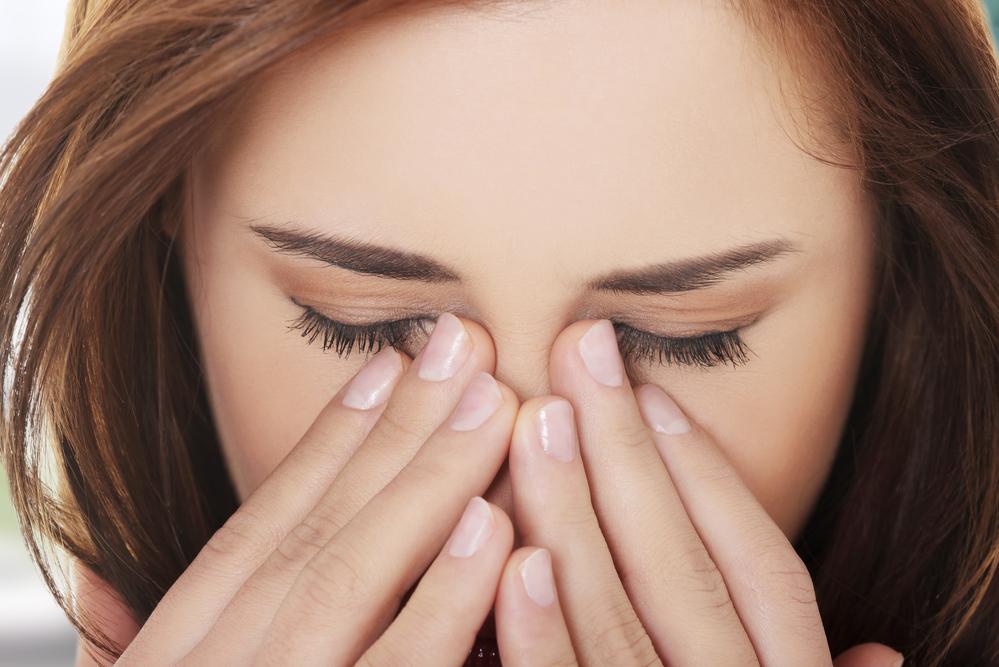 Upala sinusa – prirodni lek za sinuse