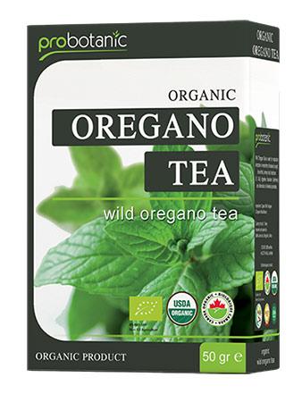 Probotanic Wild oregano tea